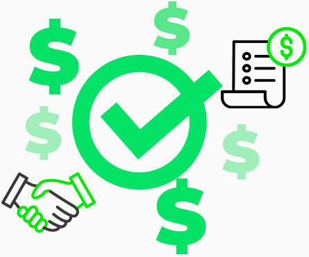 Negocie sua dívida: efetue o pagamento